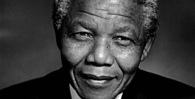 Nelson Mandela, invictus: Soy el amo de mi destino