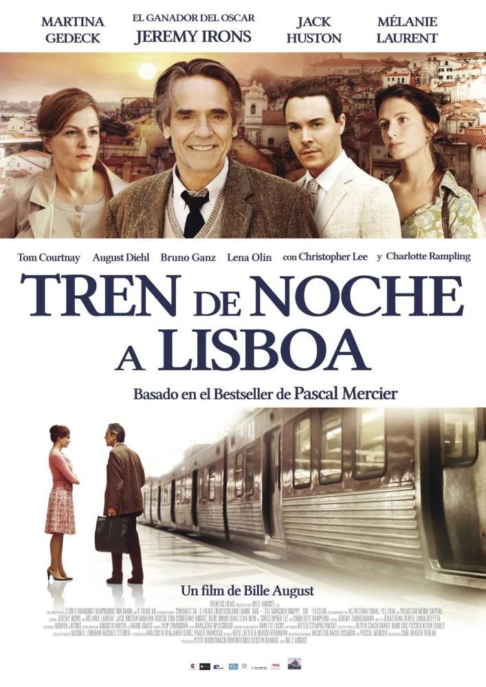 Tren nocturno a Lisboa: viajar buscando otra vida (2/2)