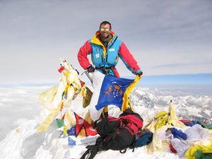 Cima Everest