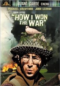 John Lennon film
