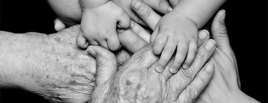 entre generaciones