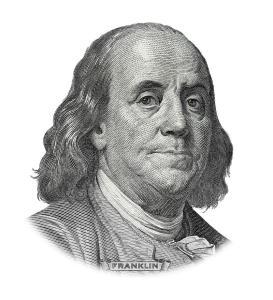 Franklin la muerte y los impuestos