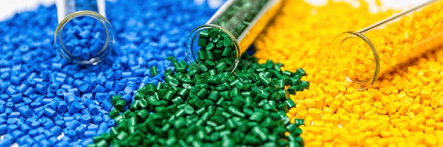 plásticos granza
