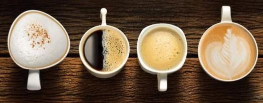 cafés para todos