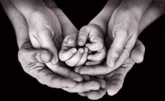 manos unidas felicidad verdad