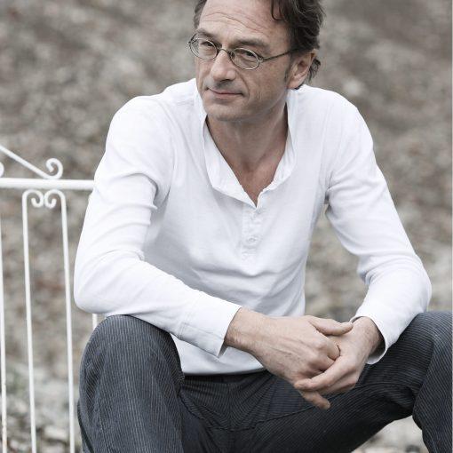 Fritz Eckenga, Foto: Philipp Wente
