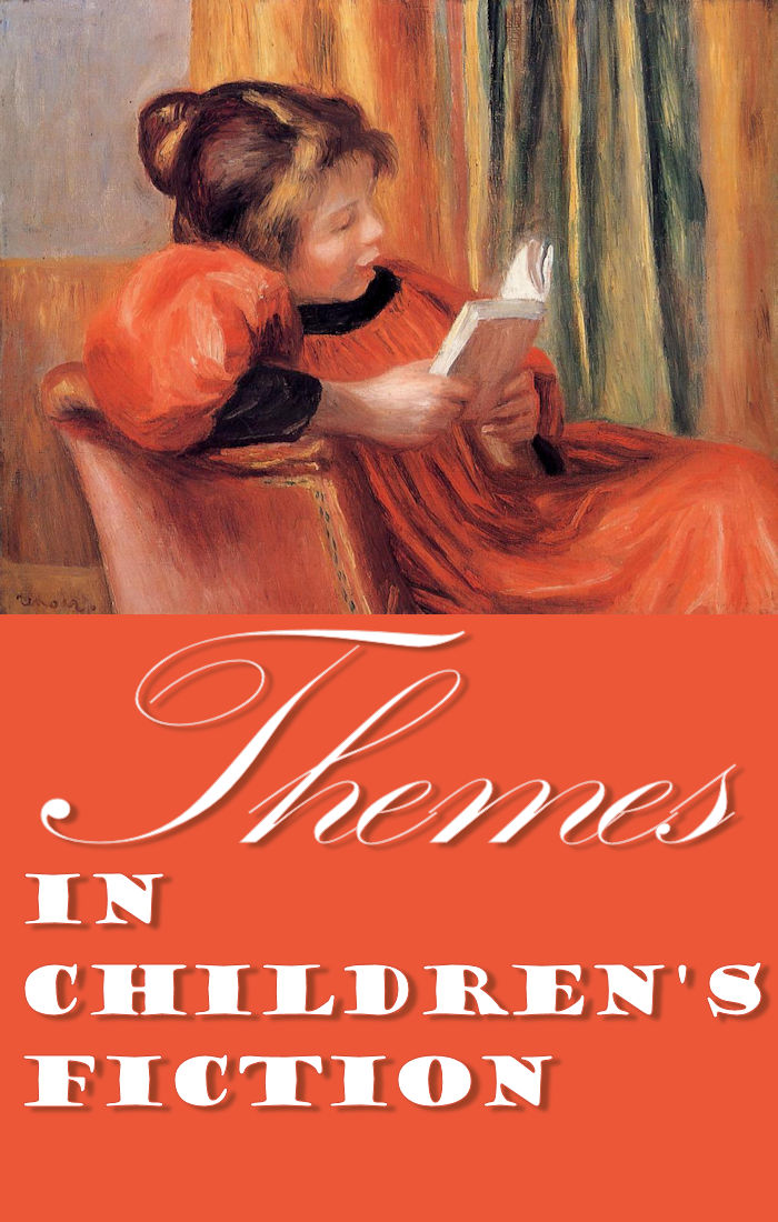 Themes in Children's Fiction, article at Literature For Kids