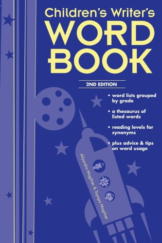 Children's Writers' Word Book
