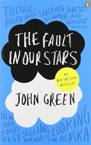 The Fault in Our Stars - YA novel
