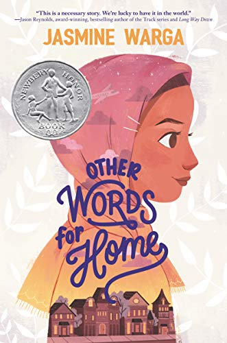 Other Words For Home by Jasmine Warga