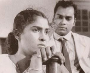 With Punya Heendeniya from Gamperaliya