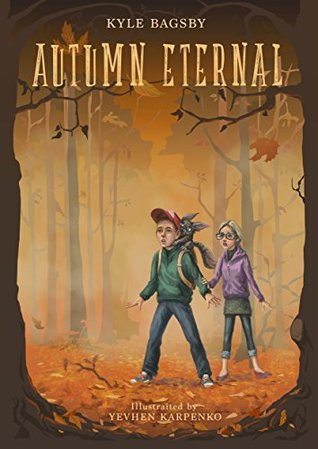 Autumn Eternal by Kyle Bagsby