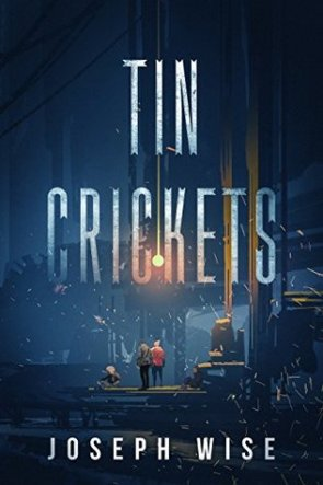 Tin Crickets