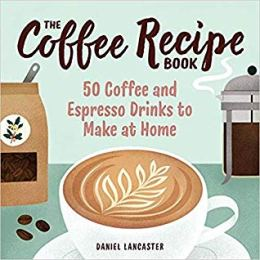 Coffee Recipe Book
