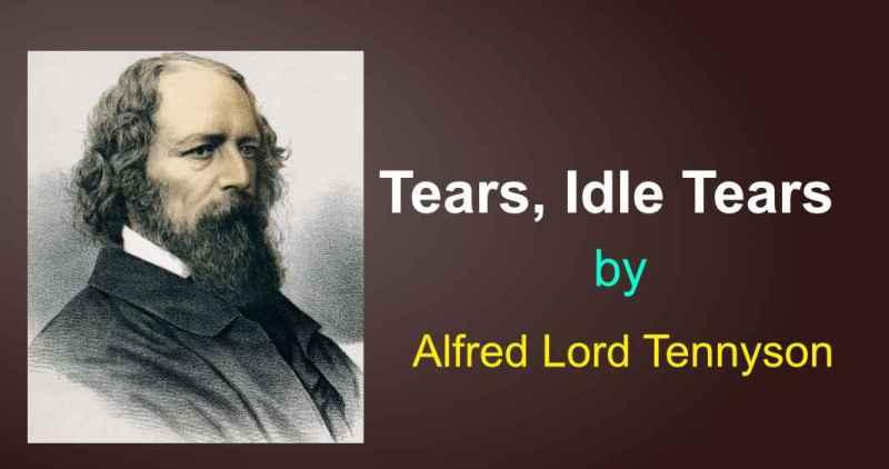 Tears,