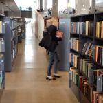 Die Bibliothek DOKK1 – ein Erfahrungsbericht aus Aarhus