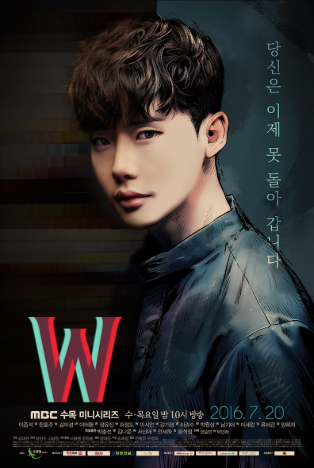 Korean Drama Review : W – Two Worlds, Worth All The Hype?