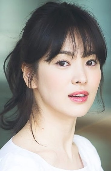 Korean Artist : The Beautiful and One and Only –Song Hye Kyo