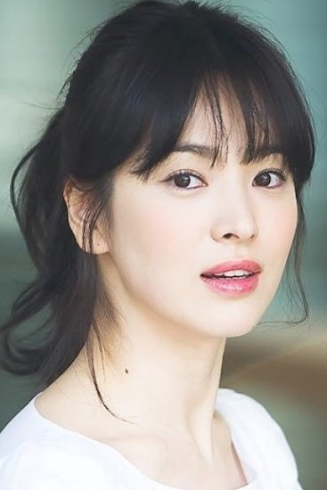 Korean Artist : The Beautiful and One and Only – Song Hye Kyo
