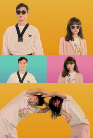 KDrama Review : Fight for My Way – A Wonderful Coming of Age Drama