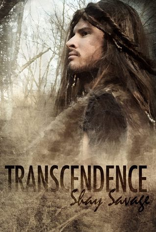 Book Review : Transcendence by Shay Savage