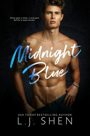 Book Review : Midnight Blue by L.J. Shen