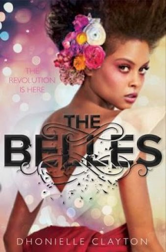 The Belles Clayton Dhonielle February