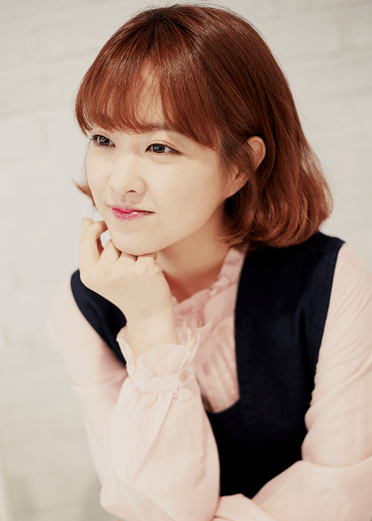 My Baby Girl – Park Bo Young