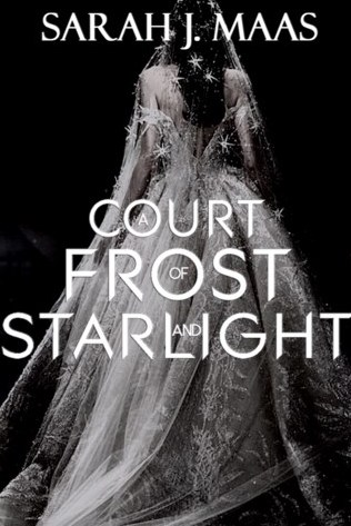 Quotes Galore : A Court of Frost and Starlight (ACOTAR #3.1)