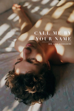 Books To Screen : Call Me By Your Name –– If Not Later, When?