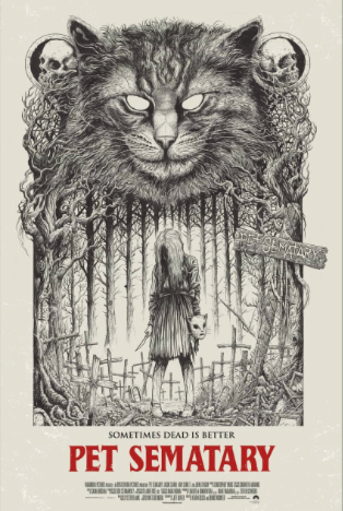 Book Review : Pet Sematary by Stephen King