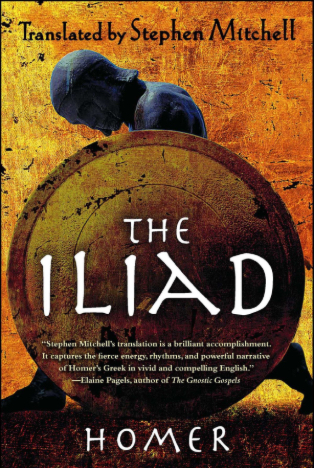 """8 Books to Read If You Love """"The Song of Achilles"""" By Madeline Miller"""