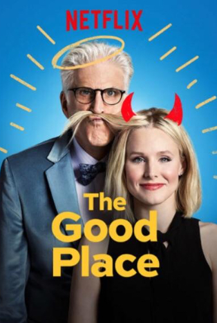 Welcome to The Good Place Review –– Everything is Great