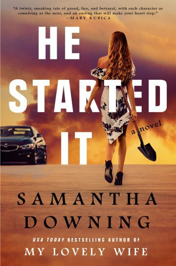 must read upcoming books April