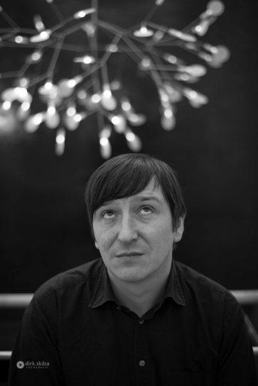 Adrian Kasnitz. Foto: Dirk Skiba