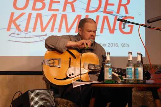 Thorsten Krämer. Foto: A. Kasnitz