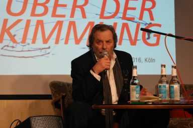 Wolfgang Schiffer. Foto: A. Kasnitz