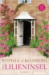 """Sophia Cronbergs """"Die Lilieninsel"""" auf LiteraturLese.de"""