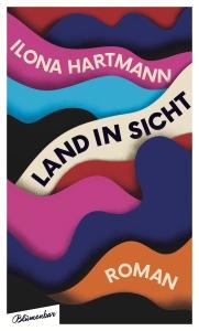 Hartmann, Ilona. 2020. Land in Sicht