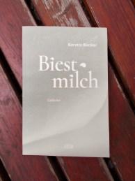 Kerstin Becker: Biestmilch