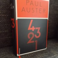 Paul Auster: 4321 Rowohlt Verlag