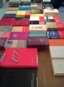 Auswahl aus dem Verlagsprogramm