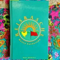 Meena Kandasamy: Reis und Asche Verlag   Das Wunderhorn