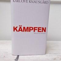 Karl Ove Knausgård: Kämpfen Luchterhand Verlag
