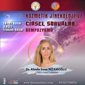 Kozmetik Jinekoloji ve Cinsel Sorunlar Sempozyumu