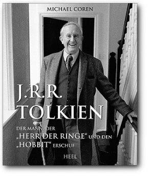 M.Coren, Tolkien_Heel Verlag