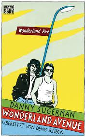Wonderland Avenue_Sugarman