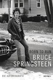 Born to run_Cover