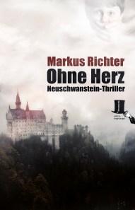 """Markus Richter """"Ohne Herz"""""""