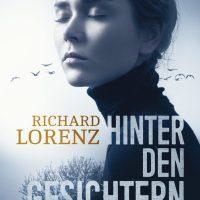 """Hörbahn on Stage: Richard Lorenz liest aus seinem Krimi """"Hinter den Gesichtern"""" und erzählt von seinem Schreiben"""